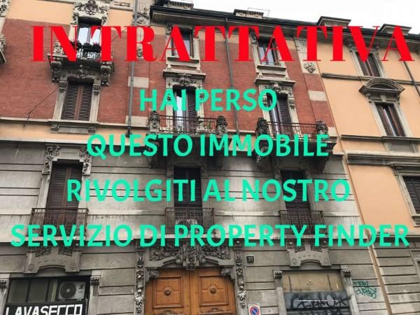 Appartamento in vendita a Milano, 98 mq