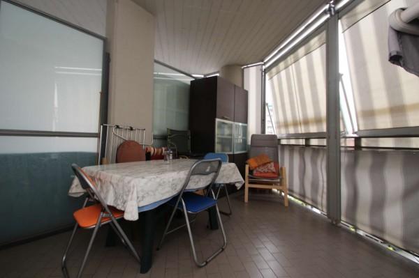 Appartamento in vendita a Torino, Barriera Di Milano, Con giardino, 100 mq - Foto 3