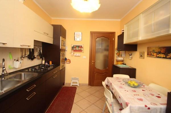 Appartamento in vendita a Torino, Barriera Di Milano, Con giardino, 100 mq - Foto 15