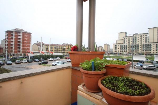 Appartamento in vendita a Torino, Barriera Di Milano, Con giardino, 100 mq - Foto 5