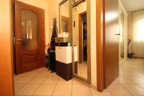 Appartamento in vendita a Torino, Barriera Di Milano, Con giardino, 100 mq - Foto 11