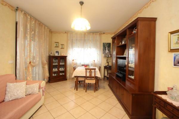 Appartamento in vendita a Torino, Barriera Di Milano, Con giardino, 100 mq - Foto 19