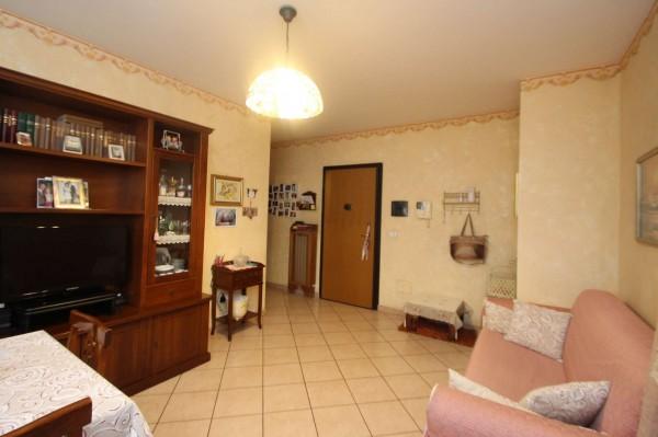 Appartamento in vendita a Torino, Barriera Di Milano, Con giardino, 100 mq - Foto 17