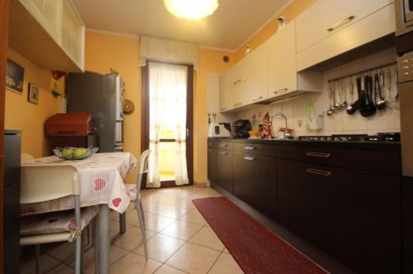 Appartamento in vendita a Torino, Barriera Di Milano, Con giardino, 100 mq - Foto 16