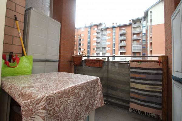 Appartamento in vendita a Torino, Barriera Di Milano, Con giardino, 100 mq - Foto 7