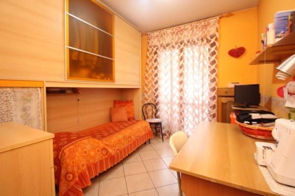 Appartamento in vendita a Torino, Barriera Di Milano, Con giardino, 100 mq - Foto 13