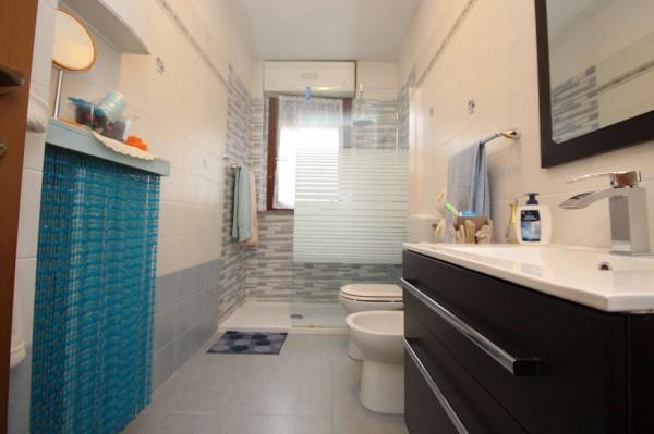Appartamento in vendita a Torino, Barriera Di Milano, Con giardino, 100 mq - Foto 10