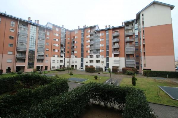 Appartamento in vendita a Torino, Barriera Di Milano, Con giardino, 100 mq - Foto 6