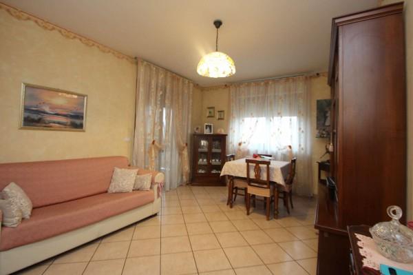 Appartamento in vendita a Torino, Barriera Di Milano, Con giardino, 100 mq - Foto 20