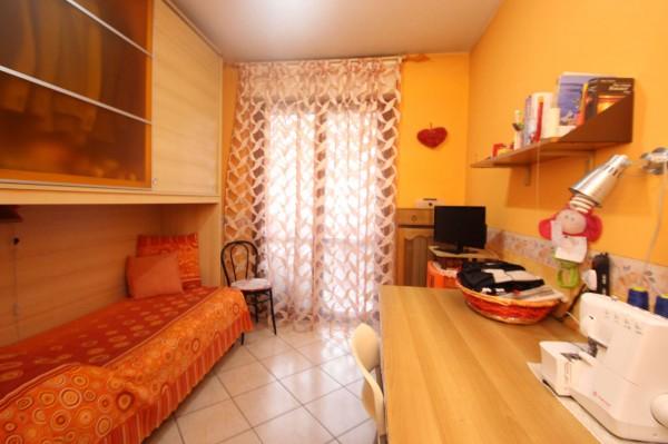 Appartamento in vendita a Torino, Barriera Di Milano, Con giardino, 100 mq - Foto 12