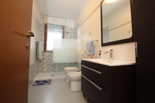 Appartamento in vendita a Torino, Barriera Di Milano, Con giardino, 100 mq - Foto 9