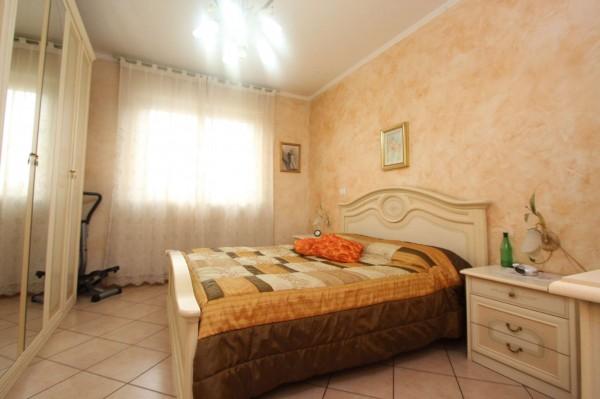 Appartamento in vendita a Torino, Barriera Di Milano, Con giardino, 100 mq - Foto 14