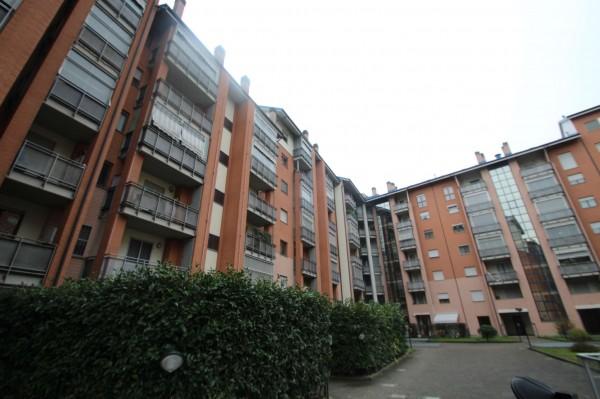 Appartamento in vendita a Torino, Barriera Di Milano, Con giardino, 100 mq - Foto 4