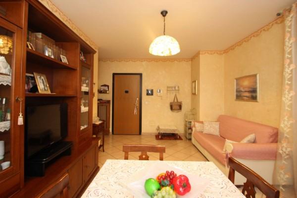 Appartamento in vendita a Torino, Barriera Di Milano, Con giardino, 100 mq - Foto 18