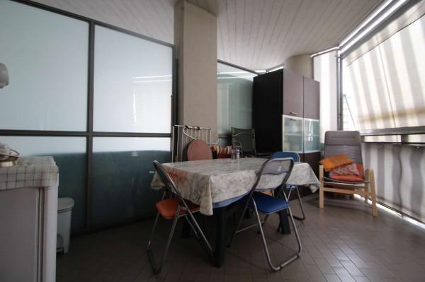 Appartamento in vendita a Torino, Barriera Di Milano, Con giardino, 100 mq - Foto 2