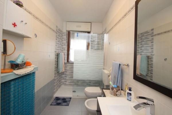 Appartamento in vendita a Torino, Barriera Di Milano, Con giardino, 100 mq - Foto 8