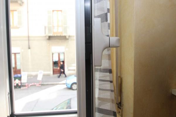 Appartamento in vendita a Torino, Rebaudengo, 38 mq - Foto 5