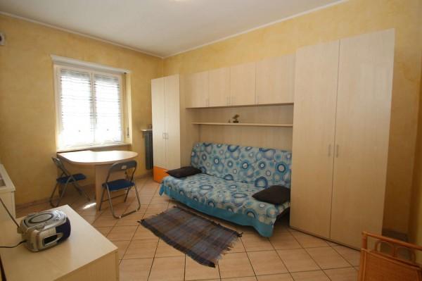 Appartamento in vendita a Torino, Rebaudengo, 38 mq