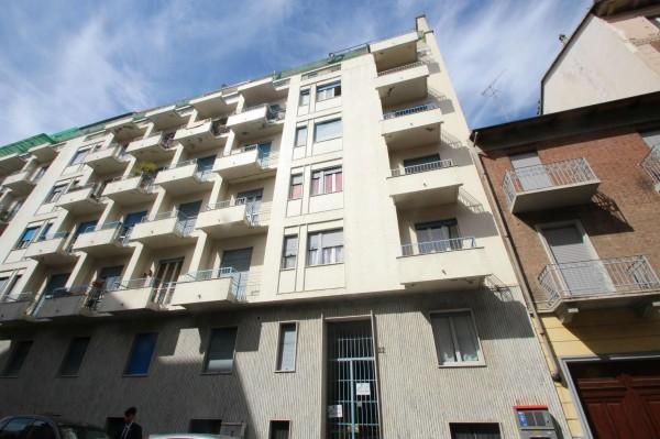Appartamento in vendita a Torino, Rebaudengo, 38 mq - Foto 10