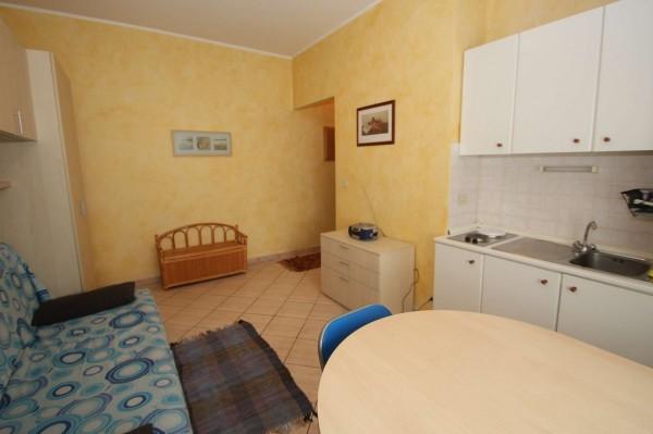 Appartamento in vendita a Torino, Rebaudengo, 38 mq - Foto 7
