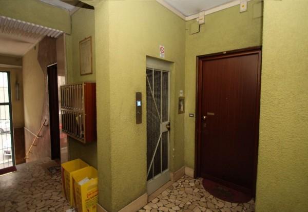 Appartamento in vendita a Torino, Rebaudengo, 38 mq - Foto 14