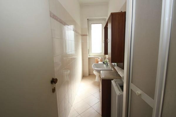 Appartamento in vendita a Torino, Rebaudengo, 38 mq - Foto 6
