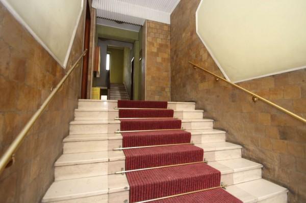 Appartamento in vendita a Torino, Rebaudengo, 38 mq - Foto 13