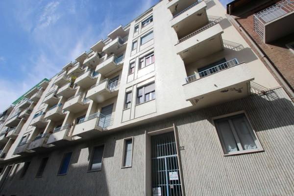 Appartamento in vendita a Torino, Rebaudengo, 38 mq - Foto 9