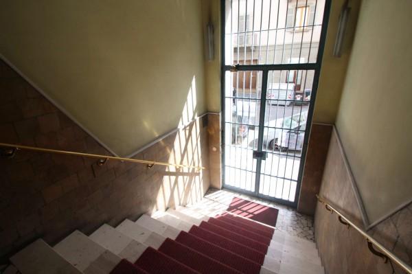 Appartamento in vendita a Torino, Rebaudengo, 38 mq - Foto 11