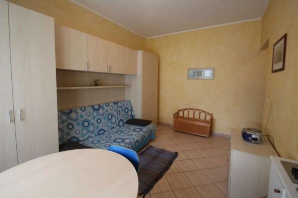 Appartamento in vendita a Torino, Rebaudengo, 38 mq - Foto 8