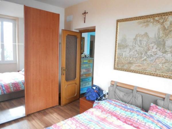 Appartamento in vendita a Genova, Adiacenze Via Piaggio, Con giardino, 117 mq - Foto 49