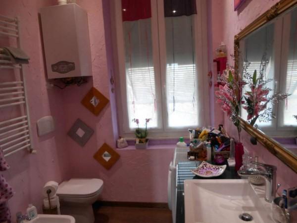 Appartamento in vendita a Genova, Adiacenze Via Piaggio, Con giardino, 117 mq - Foto 69