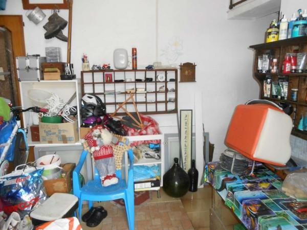 Appartamento in vendita a Genova, Adiacenze Via Piaggio, Con giardino, 117 mq - Foto 29