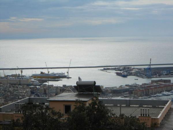 Appartamento in vendita a Genova, Adiacenze Via Piaggio, Con giardino, 117 mq - Foto 15