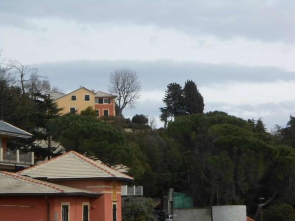 Appartamento in vendita a Genova, Adiacenze Via Piaggio, Con giardino, 117 mq - Foto 12