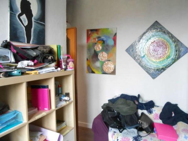 Appartamento in vendita a Genova, Adiacenze Via Piaggio, Con giardino, 117 mq - Foto 70