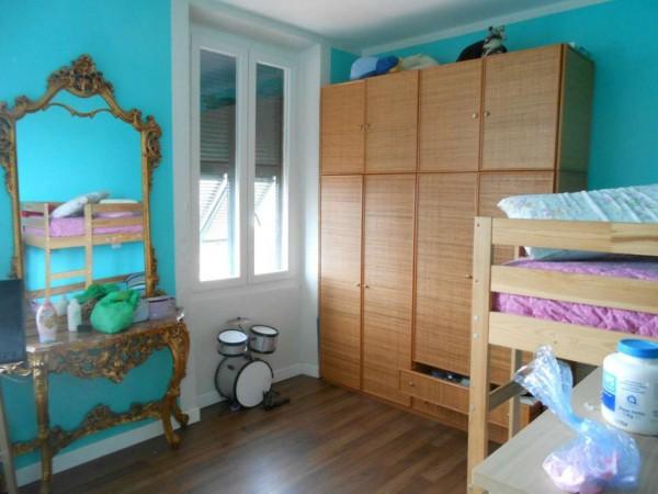 Appartamento in vendita a Genova, Adiacenze Via Piaggio, Con giardino, 117 mq - Foto 73