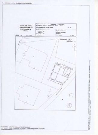 Appartamento in vendita a Genova, Adiacenze Via Piaggio, Con giardino, 117 mq - Foto 2