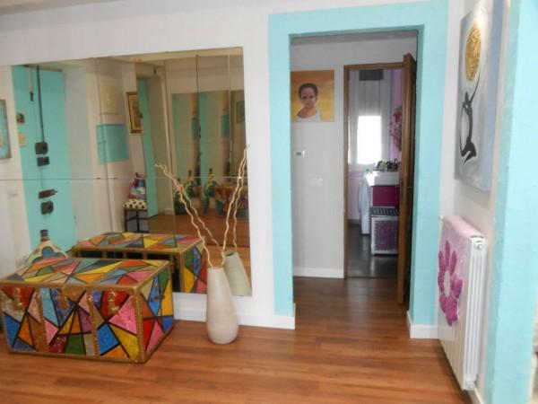 Appartamento in vendita a Genova, Adiacenze Via Piaggio, Con giardino, 117 mq - Foto 58