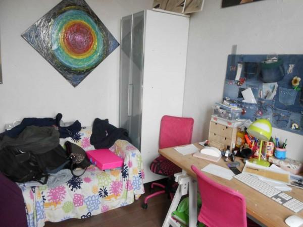 Appartamento in vendita a Genova, Adiacenze Via Piaggio, Con giardino, 117 mq - Foto 43