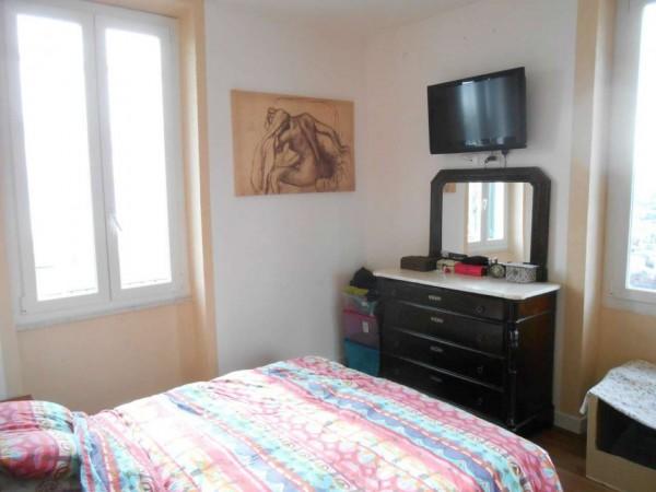 Appartamento in vendita a Genova, Adiacenze Via Piaggio, Con giardino, 117 mq - Foto 51