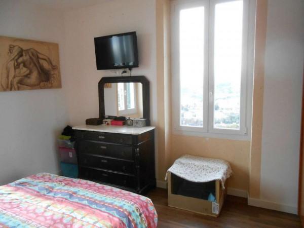 Appartamento in vendita a Genova, Adiacenze Via Piaggio, Con giardino, 117 mq - Foto 50