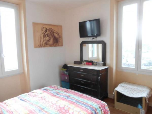 Appartamento in vendita a Genova, Adiacenze Via Piaggio, Con giardino, 117 mq - Foto 75