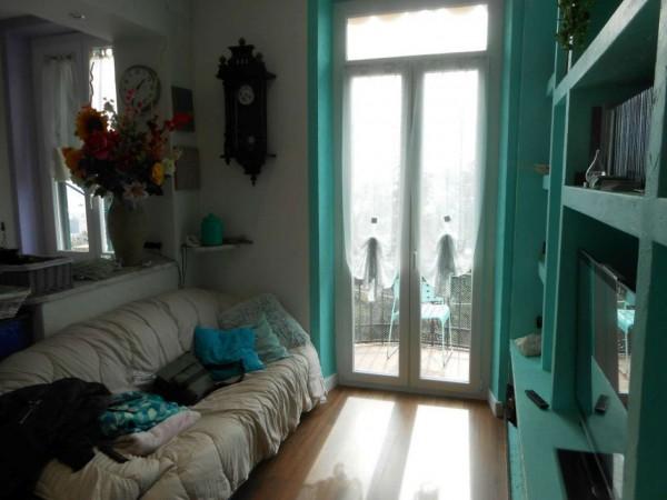 Appartamento in vendita a Genova, Adiacenze Via Piaggio, Con giardino, 117 mq - Foto 53