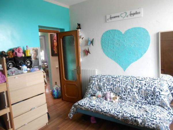 Appartamento in vendita a Genova, Adiacenze Via Piaggio, Con giardino, 117 mq - Foto 72