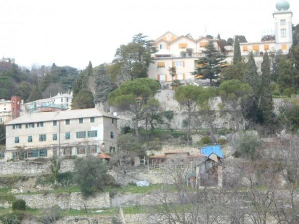 Appartamento in vendita a Genova, Adiacenze Via Piaggio, Con giardino, 117 mq - Foto 5