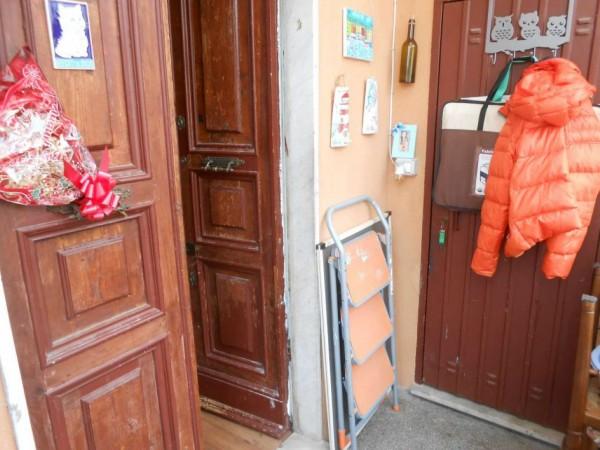 Appartamento in vendita a Genova, Adiacenze Via Piaggio, Con giardino, 117 mq - Foto 61