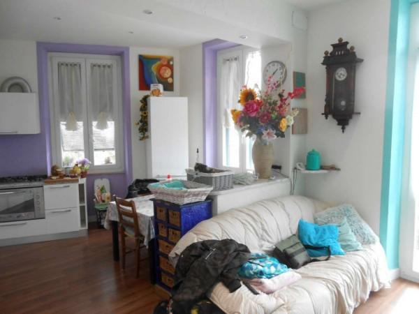 Appartamento in vendita a Genova, Adiacenze Via Piaggio, Con giardino, 117 mq - Foto 52