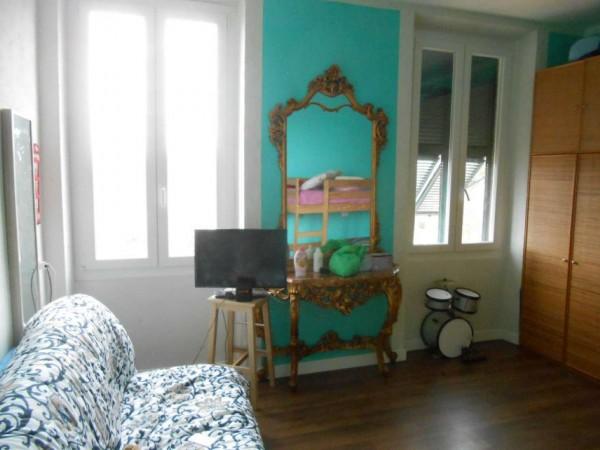 Appartamento in vendita a Genova, Adiacenze Via Piaggio, Con giardino, 117 mq - Foto 46
