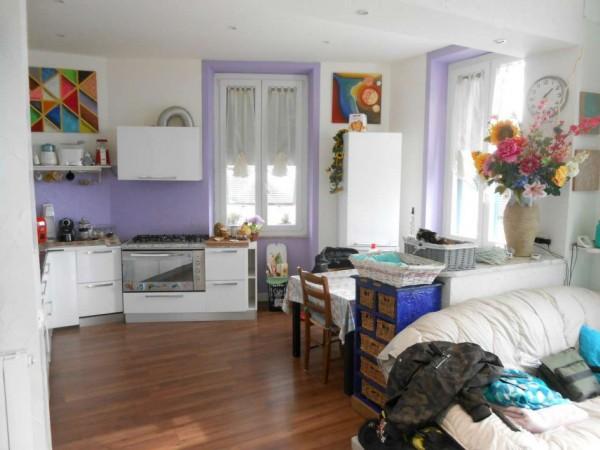 Appartamento in vendita a Genova, Adiacenze Via Piaggio, Con giardino, 117 mq - Foto 77